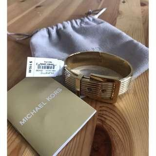 Michael Kors Bracelet - NEW WITH TAGS!