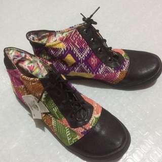 Brand New Imported Boots Size 6US