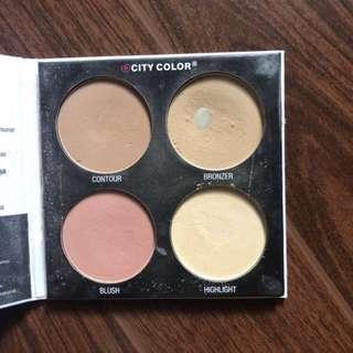 4in1 Makeup Palette