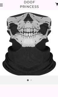Doof dusk mask