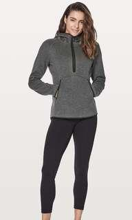 Lululemon Fleece and Thank You Pullover (size 6)