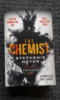 The Chemist - Stephenie Meyer