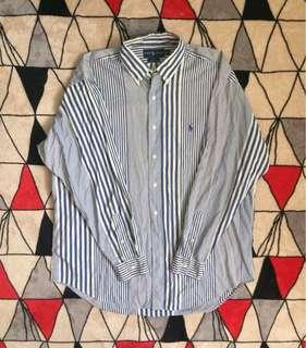 Ralph Lauren Stripe Shirt