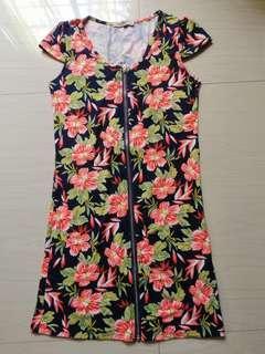 Preloved floral dress