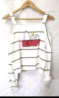 BAngkok clothes offshoulder
