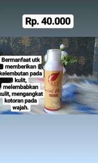 Sr12 facial wash madu 100ml
