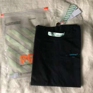 (Off-White) tshirt