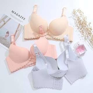 b863548730 Nursing Bra seamless nude colour