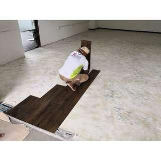 VINYL flooring SPC/laminate KOREAN alternative 22