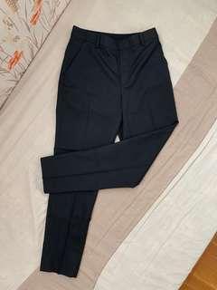 EZY Ankle Length Pants