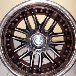 Sport Rim 18  for BMW- Breyton
