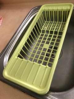 🚚 dish drying tray