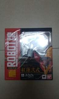 (日版) Robot 魂 R 136 叛逆魯魯修 紅蓮弐式 紅蓮二式 (全新未開封品)