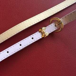 🚚 Cute Skinny Belt