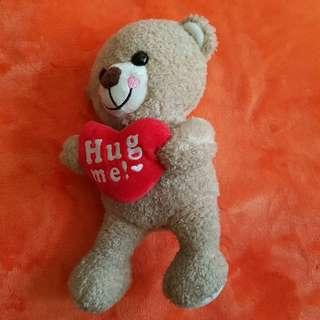 Stuffed toy (medium size)