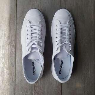 """Converse Jack Purcell Leather Ox """"Vintage"""""""