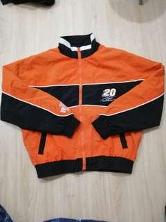 Nascar Stewart racing Jacket/windbreaker