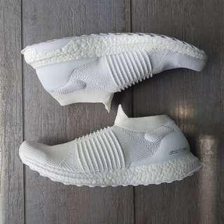 Adidas Ultraboost Laceless Performance Running Shoes (with Boost Technology!!)