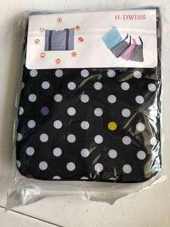 H-DWISS bag