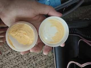 cch cream 80%
