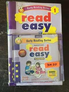 Read Easy (early reading series)