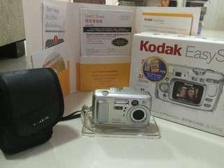 Pocket Camera Kodak Easy Share CX 7330