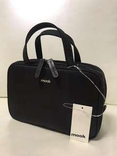 韓國購入 實用漂亮 Mook袋