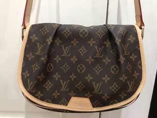 Louis Vuitton LV menilmontant PM