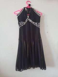 dress bunglon