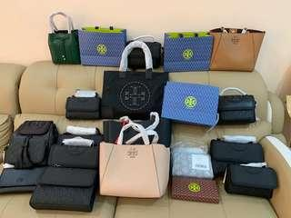 (01/02/19)Authentic Tory Burch seller