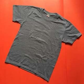 Crown Combed Cotton Tee