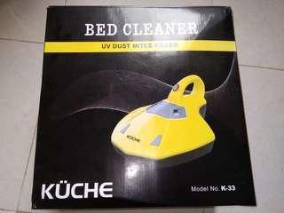 Vacuum Tempat Tidur Reprice