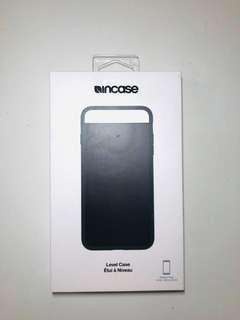 iPhone 7+/8+ Incase Black/Noir Hard Case