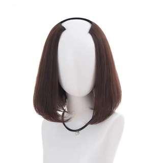 🚚 u shape wig in stock