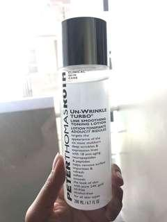 Peter Thomas Roth Unwrinkle Turbo Line Smoothing Lotion