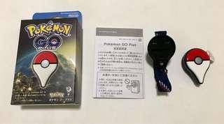 🚚 Pokemon go plus 日版 已改全自動補給 閃燈會亮保留