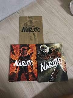 Naruto Stageplay DVD