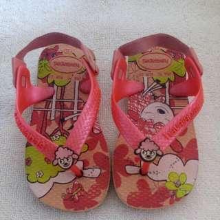 Babies Footwear - Havaianas