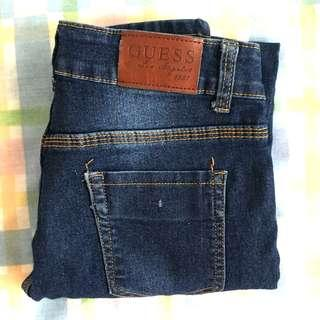 Authentic GUESS Skinny Jeans
