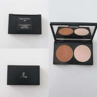 LT PRO - Shade & Tint Kit 03