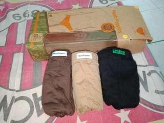 Celana Dalam Pria 3pcs