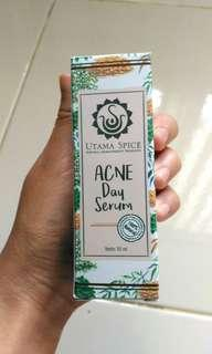 Utama Spice Acne Day Serum
