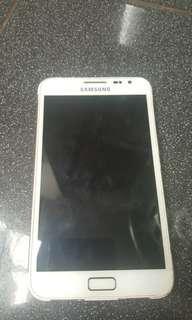 Handphone Samsung Note 1