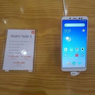 Kredit Xiaomi Note 5 Proses Cepat Dan Mudah
