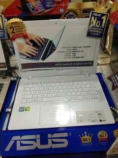 Kredit 0% Laptop Asus Intel Core i5-8250