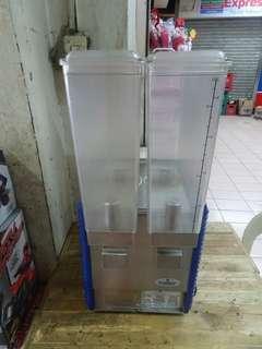 Crathco 16liters juice dispenser