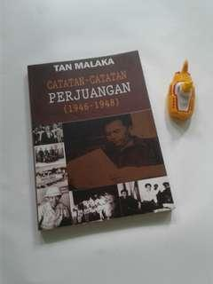 Catatan Perjuangan - Tan Malaka