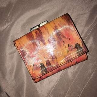 vintage jean paul gaultier wallet