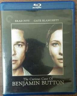 Blu Ray Criterion The Curious Case of Brnjamin Button
