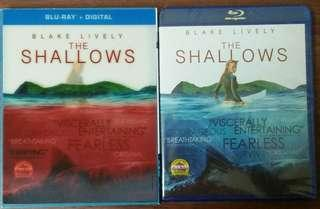 Blu Ray The Shallows